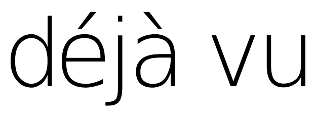 DejaVu Sans Extra Light example